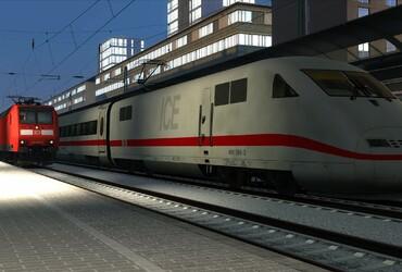 [SWX] RE5343 nach Basel