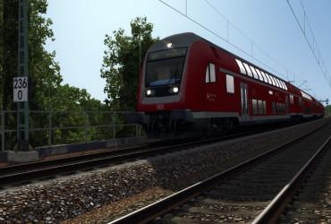 "TTB Stw. DBpbzfa766 ""Reloaded"" Pack by Raildesigns"