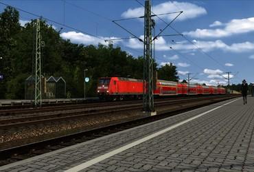 [SWX] RE9 nach Bremen