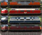 Br V200 DB AG RTS EVB