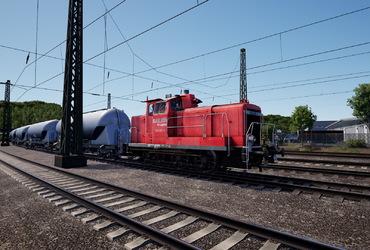 BR363 W-Steinbeck - W-Langenfeld