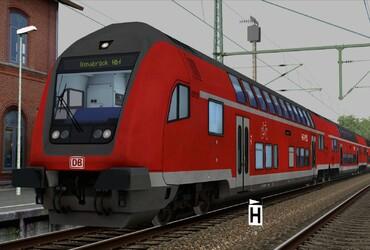 RE9 Expresskreuz Niedersachsen