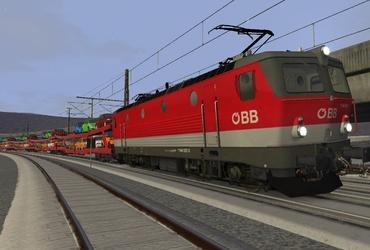 NJ40421 nach Wien Hbf (Autoreisezuganlage)  (Teil 1)