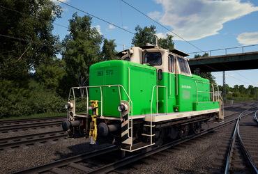 BR363 Brohltalbahn
