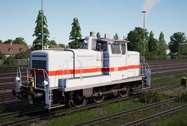 BR363 ICE
