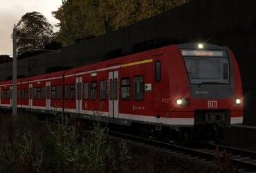 [DFH/TrainFW] TSG ET 425 Repaint-Pack