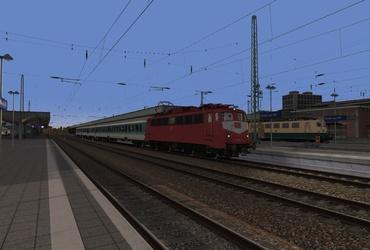 [lac] 1990er - 06 - SE8635 nach Osnabrück Hbf